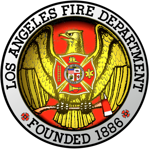 Welcome to the Los Angeles Fire Department