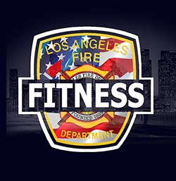 CAP Fitness Program Logo