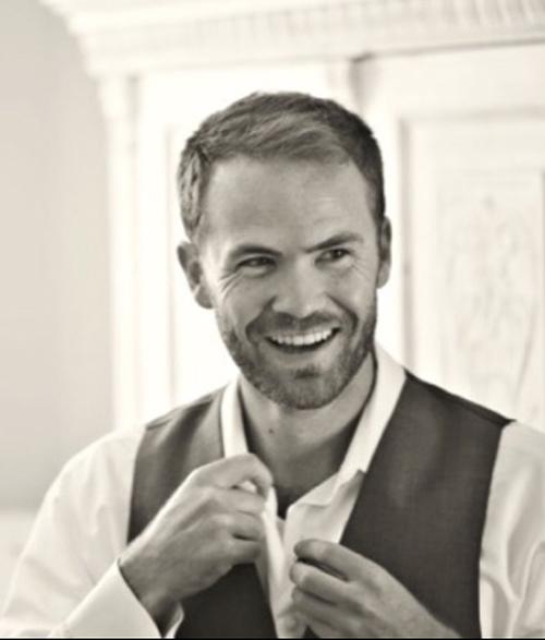 Derek Brangham