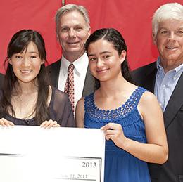 LAFD Scholarship Fund