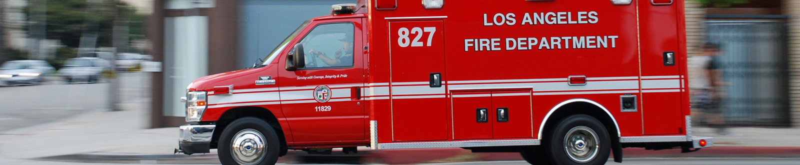 City Of Los Angeles Parking Violation >> EMS Billing & Medical Records | Los Angeles Fire Department