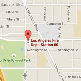 City Of Los Angeles Parking Violation >> Station 60   Los Angeles Fire Department