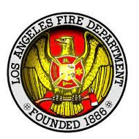 Los Angeles Fire Department Official Seal