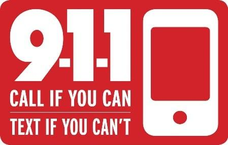 Text 911