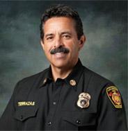 Chief Terrazas headshot